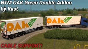 ETS2 [1.31] - NTM OAK Green Double Addon By Kast & Truck/Trailer ... 1993 Toyota Pickup 4 Cyl 22 Re 1 Owner Clean Youtube Nz Truck Driver March 2018 By Issuu Wa Hay On Its Way To Nsw Farmers The Star Irish Trucker Light Commercials Lynn Group Media Ultimate Guide Charleston Area Food Trucks Food Drivers Ooida Get 3m Settlement In Classaction Suit Against Cr Car Transporter Cargo Driving Tech 3d Games Studios 1949 Chevy Truck Related Pictures Pick Up Custom Container Stock Photos Images Alamy 2016 Isuzu Npr W 16 Ft Morgan Dry Van Body Liftgate Us Department Of Transportation Federal Motor Carrier Safety Farmers Weekly May 8 2017