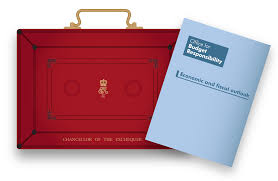 A Brief Guide To The Public Finances Office For Budget Responsibility