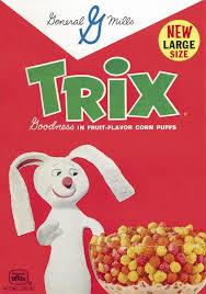 Trix Rabbit Creator Harris Dies At 89