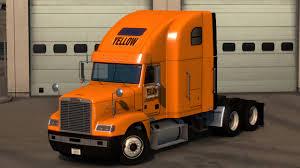 100 Yellow Trucking Jobs Steam Workshop Freight Line FLD120