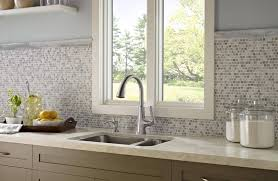 stainless steel pasadena 1 handle pull down kitchen faucet f
