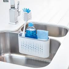 Simplehuman Sink Caddy Suction Cups by Minky Homecare Sink Caddy U0026 Reviews Wayfair