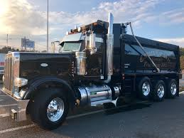 100 Tri Axle Dump Trucks Truck Awesome Cuenca Coronel 61 Custom Pinterest