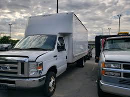 100 Bush Truck Leasing Information Fedex S For Sale