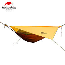 Naturehike e Person Hammock with Bed Net Ultralight Hanging Tent