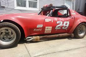 100 Craigslist Buffalo New York Cars And Trucks Leave Em In The Dust 1969 Corvette SCCA Race Car