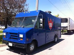 Food Truck Canada | Buy Custom Food Truck | Food Trucks Toronto