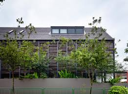 100 Hyla Architects Faber Terrace Architecture Lab