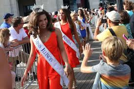 Wv Pumpkin Festival Pageant by Here They Are 2018 Miss America Contestants Arrive In Atlantic