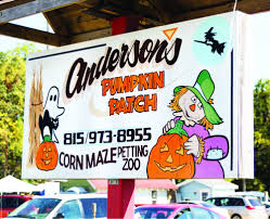 Pumpkin Patch Illinois Chicago by Opening Day At Pumpkin Patch Near Amboy Saukvalley Com