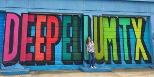 Deep Ellum Murals Address by Street Art In Deep Ellum Texas My Little Life U0027s Journeys