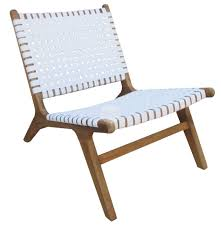 Replica Jens Risom Style Lounge Chair - Indoor/Outdoor Chair - Solid ... Noble House Zion Industrial Teak Brown Armed Wood Outdoor Lounge Chairs With Rustic Metal Frame 2pack Arc Lounge Chair From Moving Mountains Clippings Elegant Chair In Fabric Not Just Bully Ottoman Set Black The Folio Has A Solid Wood Frame An Upholstered Bernard Palecek Davenport Coastal Beach Rattan Back Lento Leather Aal 82 Hay Spruce Up Your Backyard Modern Fniture Edwin Aframe 1069 Lc2 Lugo Robin