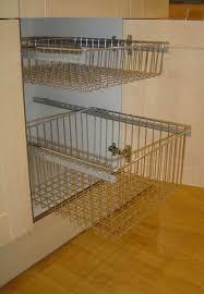 comment n馮ocier une cuisine aménager l intérieur de vos meubles cuisine
