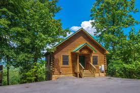 Lookout Ridge Pine Mountain 2 bedroom Log Cabin Rental