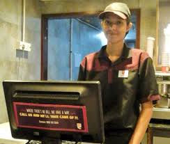 ETASHA Society On Twitter Just Met Dimple Our Trainee From Mori Gate Who Has Won The Employee Of Month Award CafeCoffeeDay