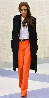 comment porter un pantalon large en 2017 314 tenues mode femmes