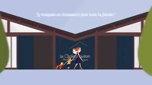 l atelier du chalet l atelier du chalet aquitain en vidéo