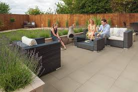 Patio Slabs by The Beauty Buff Paving Slabs Garden Designs Ideas And Decors