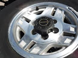 100 Mini Truck Wheels For Sale 15 Factory Alloy Landcruiser 4Runner