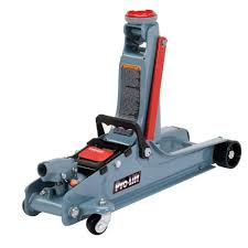 amazon com pro lift f 767 grey low profile floor jack 2 ton