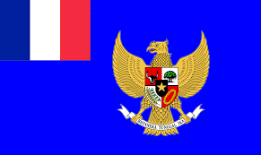 Flag Of French East Indies