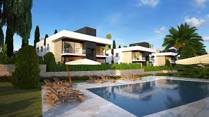 100 Bora Bora Houses For Sale Y Estates Villas Lands And Flats For Sale In North Cyprus