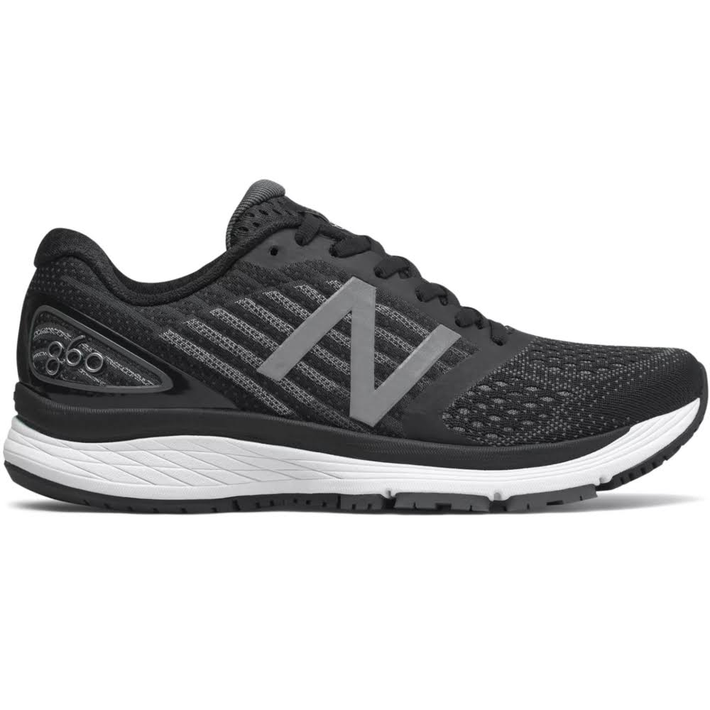 New Balance Women's Running Shoes W860K10 Size 7.5