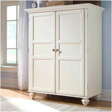 Fascinating Portable Closet Armoire Anglaise Plans Cabinet Anglais