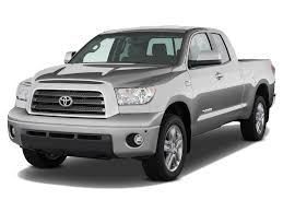 2008 Toyota Tundra Review, Ratings, Specs, Prices, And Photos - The ...