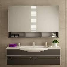 bad spiegelschrank mit led beleuchtung esberg
