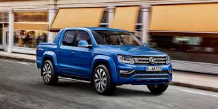 VW Amarok Trademark Could Mean A Truck Is Headed To The U.S. | The ...