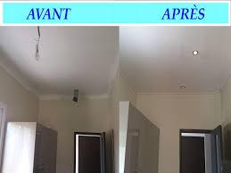 poser fibre de verre plafond peindre un plafond tendu evtod