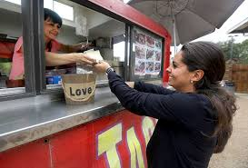 Give Food Trucks Freedom To Operate - San Antonio Express-News