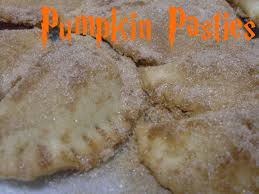 Pumpkin Pasties Recipe by 8 Great Harry Potter Recipes Daily Party Dish