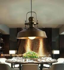 Vintage Dining Room Lighting Mid Century Hanging Lights Fixtures Led Pendant Light