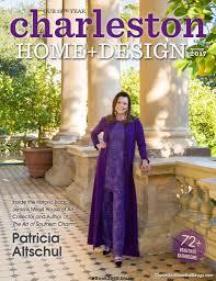 100 Home Design Magazine Free Download Charleston Spring 2017 PDF