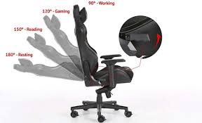 8 Best Gaming Chairs In 2019 - Reviews & Buyer's Guide Noblechairs Icon Gaming Chair Black Merax Office Pu Leather Racing Executive Swivel Mesh Computer Adjustable Height Rotating Lift Folding Best 2019 Comfortable Chairs For Pc And The For Your Money Big Tall Game Dont Buy Before Reading This By Workwell Pc Selling Chairpc Chaircomputer Product On Alibacom 7 Men Ultra Large Seats Under 200 Ultimate 10 In Rivipedia Top