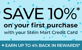Stein Mart® - Official Site - Designer Brands For Less ... Smart Fniture Coupon Code Saltgrass Steak House Plano Tx Area 51 Store Scream Zone Coupons Stein Mart The Bargain Bombshell Coupon Codes 3 Valid Coupons Today Updated 20181227 Money Mart Promo Quick Food Ideas For Kids Barcode Nexxus Printable 2019 Bookdepository Discount Codes Promo Fonts Com Hell Creek Suspension Venus Toddler Lunch Box Daycare Discounts Code Travelex