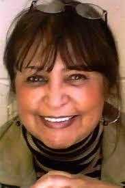 Linda Joy Gomes 1948 ∼ 2017