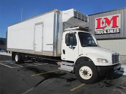 2010 Freightliner M2 100 Refrigerated Truck For Sale, 117,692 Miles ... 2019 New Hino 338 Derated 26ft Refrigerated Truck Non Cdl At 2005 Isuzu Npr Refrigerated Truck Item Dk9582 Sold Augu Cold Room Food Van Sale India Buy Vans Lease Or Nationwide Rhd 6 Wheels For Sale_cheap Price Trucks From Mv Commercial 2011 Hino 268 For 198507 Miles Spokane 1 Tonne Ute Scully Rsv Home Jac Euro Iv Diesel 2 Ton Freezer Sale 2010 Peterbilt 337 266500