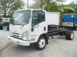 New 2017 Isuzu NPR-HD Standard Cab-Over Near Milwaukee #6458 ...