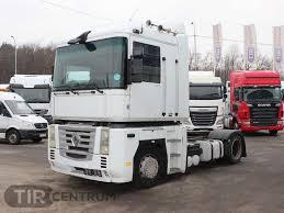 100 Magnum Trucks Renault MAGNUM 460 LOWDECK Vehicle Detail Used Trucks Trailers