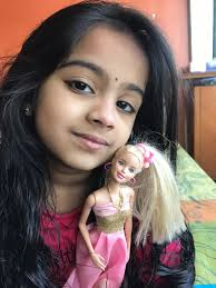 Barbie Dreamtopia Mini Mermaid Doll Pink