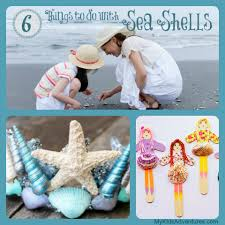 Want To Make Summer Beach Memories Last All Year Bring Home Some Seashells And