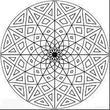 Spectacular Coloring Pages With Snowflake Page And Frozen