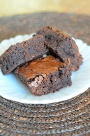 Triple Chocolate Brownies America s Test Kitchen Bless This Mess