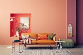 herbstfarben so wohnen wir damit schöner wohnen