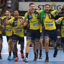 Handball Supercup Live Flensburg RheinNeckar Löwen In TV Stream
