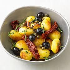 mediterrane kartoffeln