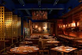 The Breslin Bar And Grill by Dos Caminos Park Avenue